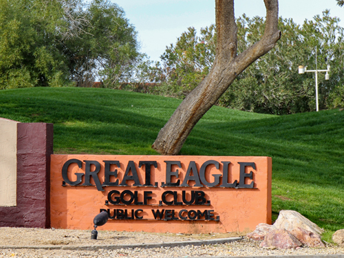Great Eagle Golf Course